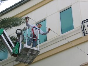 A 1 Cleaning Concepts Pressure Cleaning Services Florida